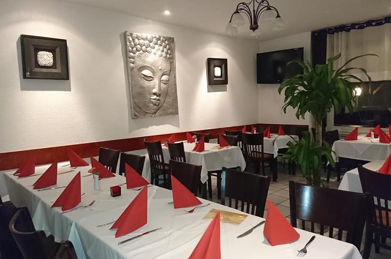 Gautama - Restaurant